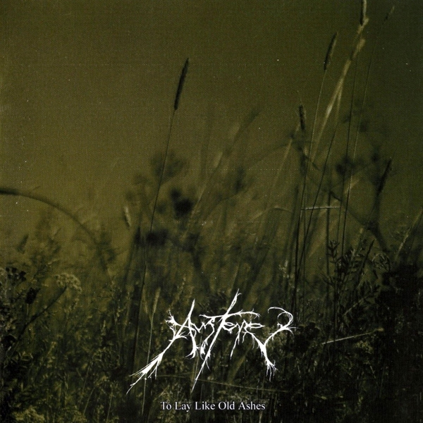 Austere To Lay Like Old Ashes cover art