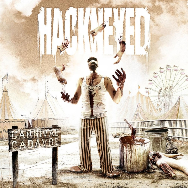 Hackneyed Carnival Cadavre cover art