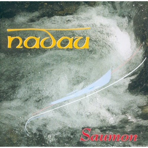 Nadau Saumon cover art