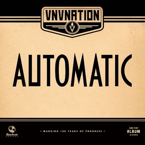 VNV Nation Automatic Cover Art