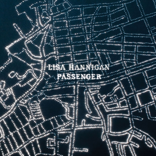 Lisa Hannigan Passenger cover art