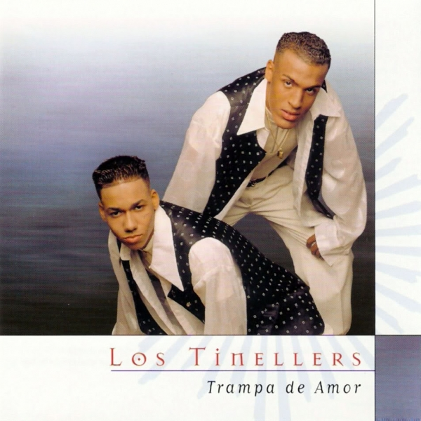 Los Tinellers Trampa de amor Cover Art