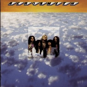 Aerosmith Aerosmith cover art