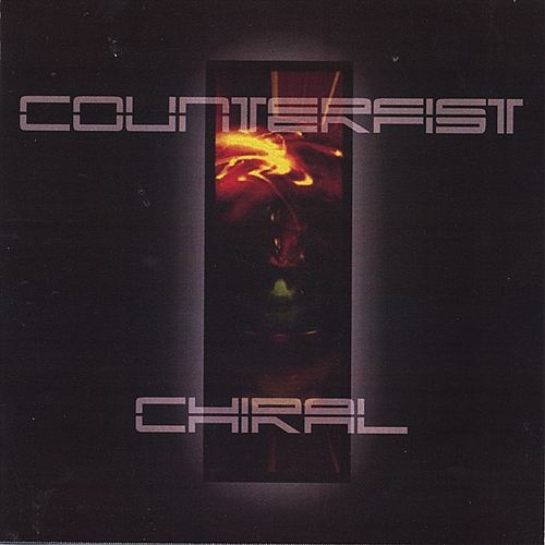 Counterfist Chiral Cover Art