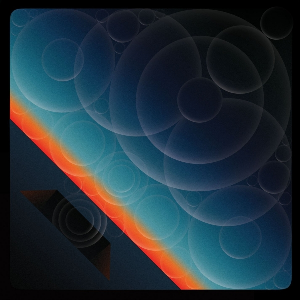 The Mars Volta Noctourniquet cover art
