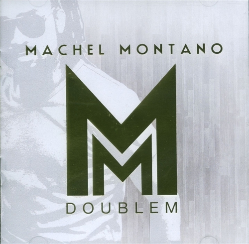 Machel Montano Double M Cover Art