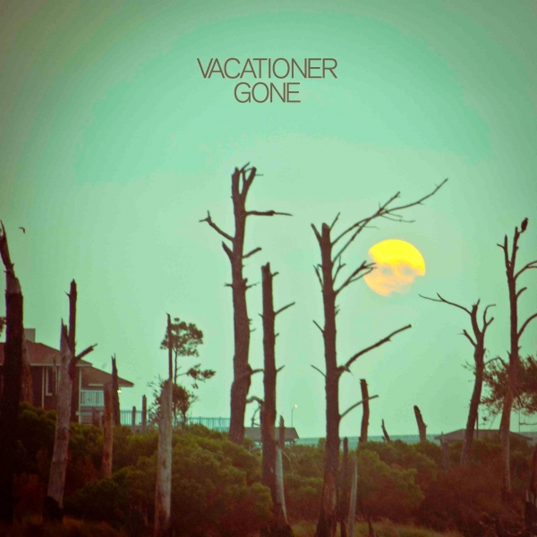 Vacationer Gone cover art