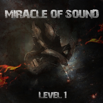 Miracle of Sound LEVEL 1- The 2011 Collection cover art