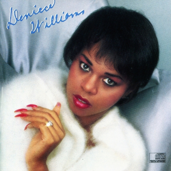 Deniece Williams My Melody Cover Art