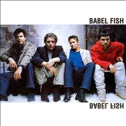 Babel Fish Babel Fish cover art