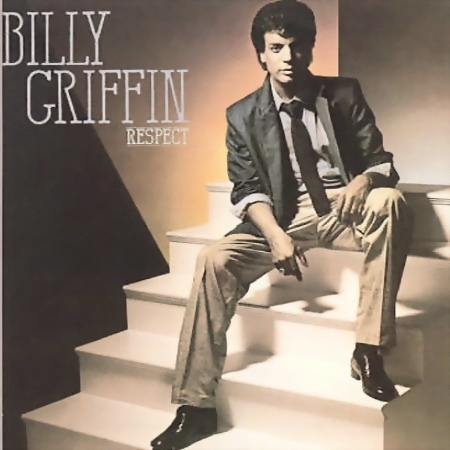Billy Griffin Respect Cover Art