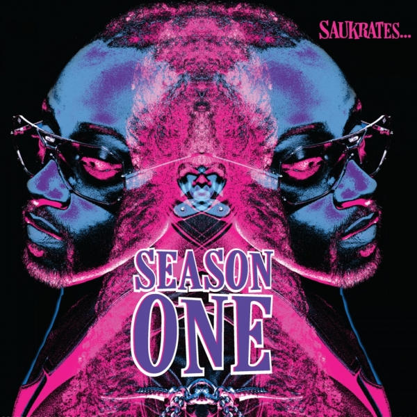Saukrates Season One cover art
