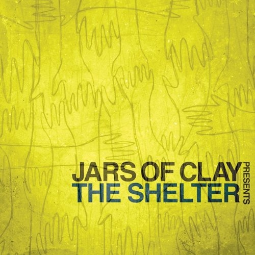 Jars of Clay The Shelter Cover Art