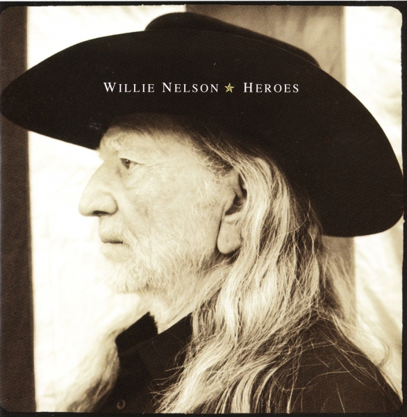Lukas Nelson Heroes cover art