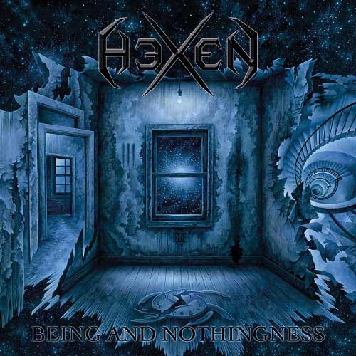 Hexen Being and Nothingness cover art