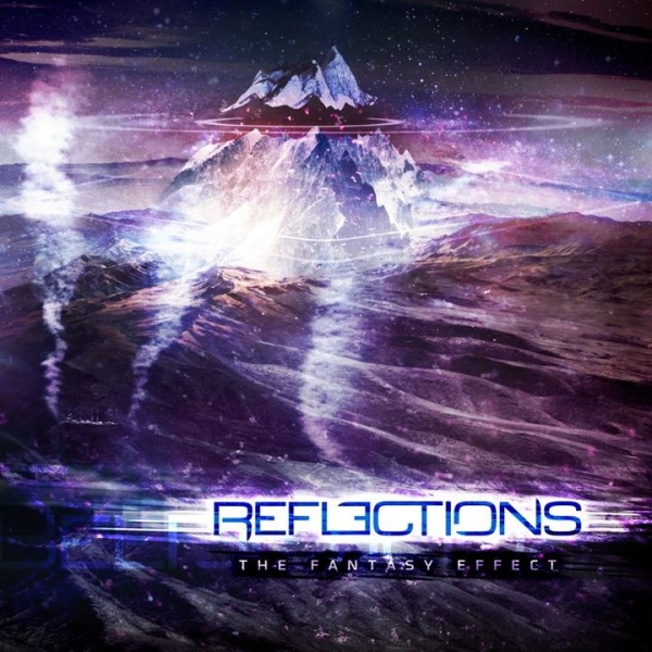 Reflections The Fantasy Effect cover art