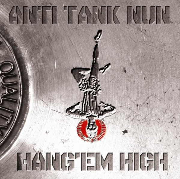 Anti Tank Nun Hang 'em High cover art