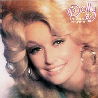 Dolly Parton Dolly: The Seeker/We Used To cover art