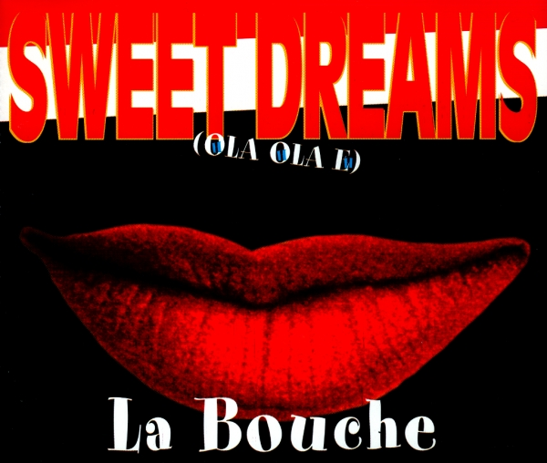 La Bouche Sweet Dreams Cover Art