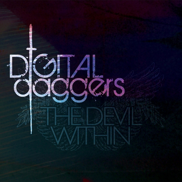 Digital Daggers The Devil Within cover art