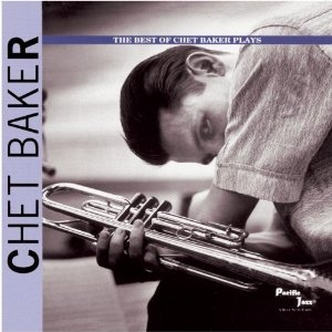 Chet Baker The Best of Chet Baker Plays cover art