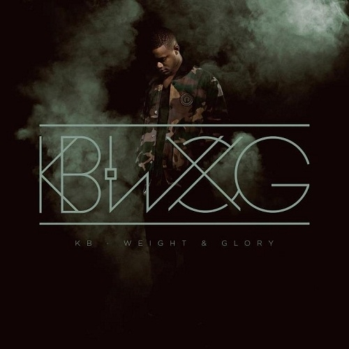 kb Weight & Glory cover art
