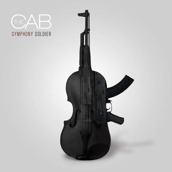 The Cab Symphony Soldier cover art