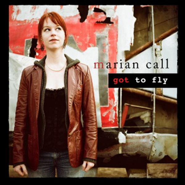 Marian Call Got to Fly cover art