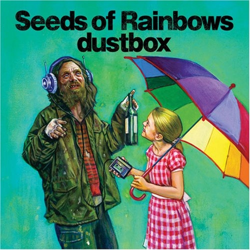 dustbox Seeds of Rainbows cover art