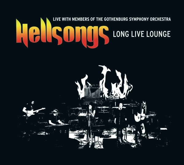 Hellsongs Long Live Lounge Cover Art