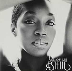 Estelle All of Me cover art