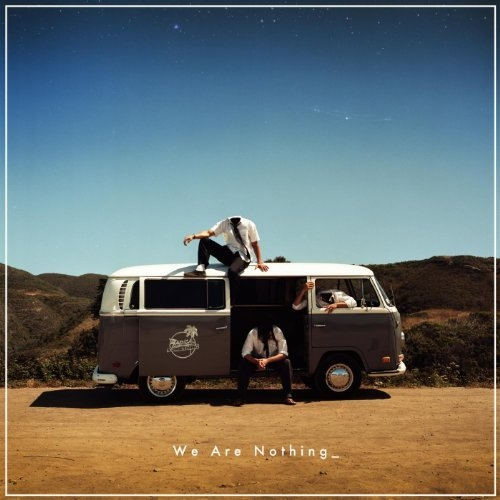 Radical Something We Are Nothing cover art