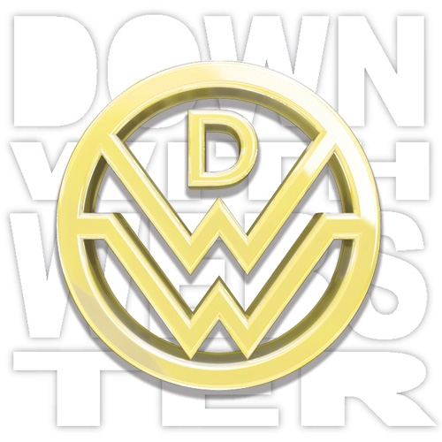 Down With Webster Time to Win, Vol. II cover art