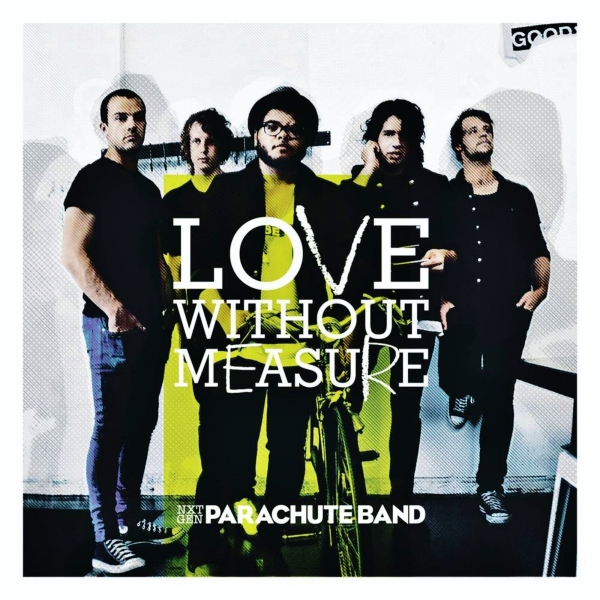 Parachute Band Love Without Measure cover art