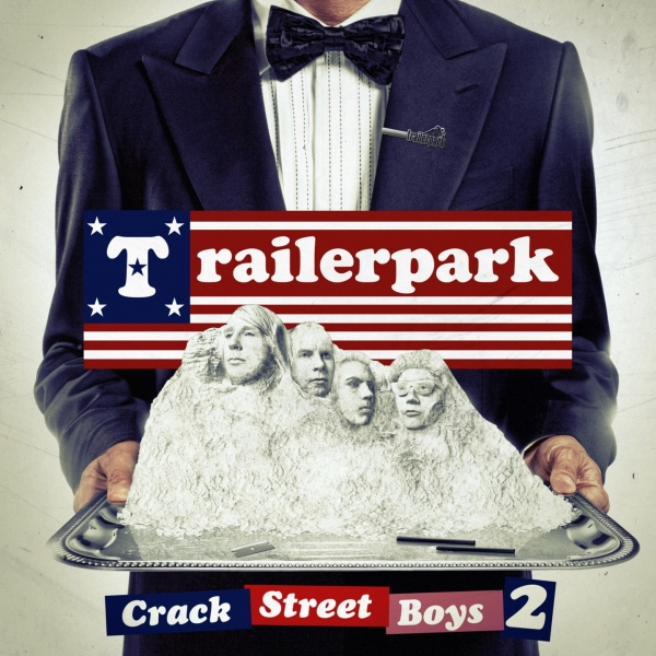 Trailerpark Crackstreet Boys 2 cover art