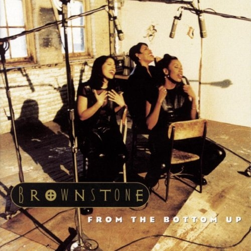 Brownstone From the Bottom Up cover art