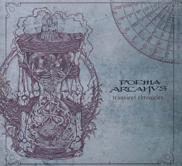 Poema Arcanus Transient Chronicles cover art