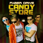 Faber Drive feat. Ish Candy Store Cover Art