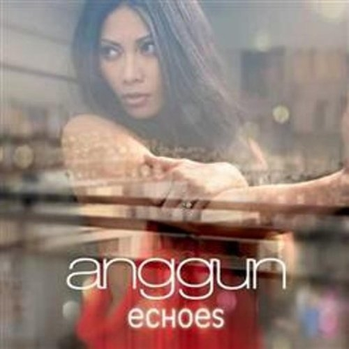 Anggun Echoes cover art
