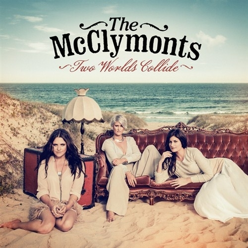 The McClymonts Two Worlds Collide Cover Art