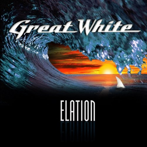 Great White Elation cover art