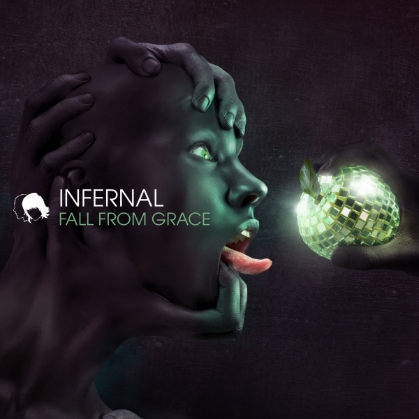 Infernal Fall From Grace cover art