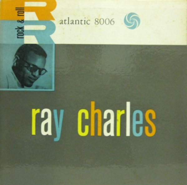 Ray Charles Ray Charles (Hallelujah I Love Her So) cover art