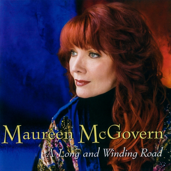 Maureen McGovern A Long and Winding Road cover art
