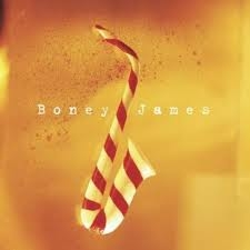 Boney James Boney's Funky Christmas cover art