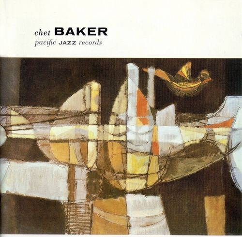 Chet Baker The Trumpet Artistry of Chet Baker cover art