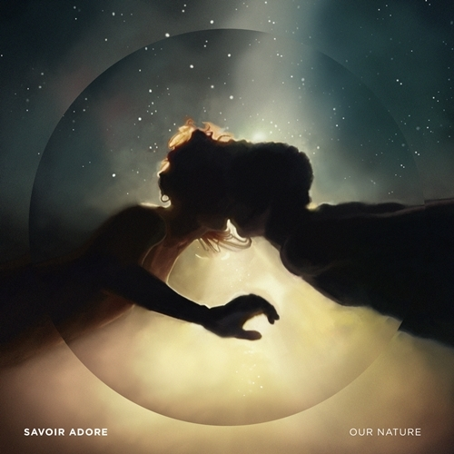 Savoir Adore Our Nature cover art