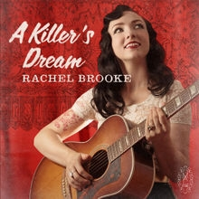 Rachel Brooke A Killer's Dream cover art