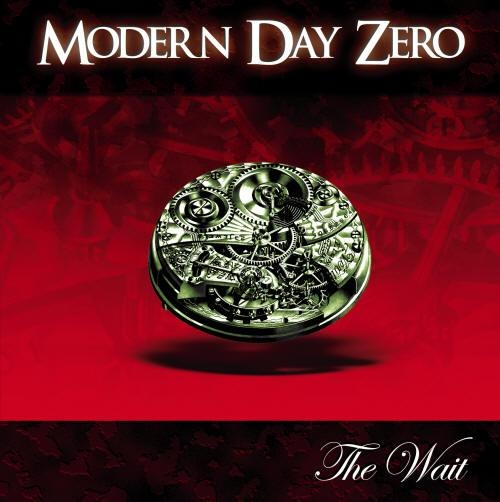 Modern Day Zero The Wait cover art