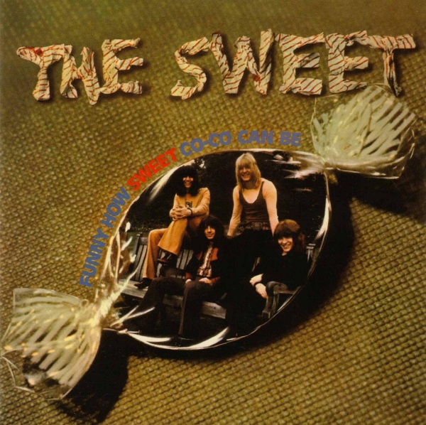 The Sweet Funny How Sweet Co‐Co Can Be cover art